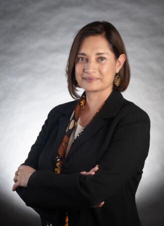 Gisela Bolívar Villagómez