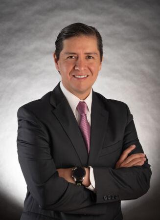 Hugo Hidalgo Arroyo