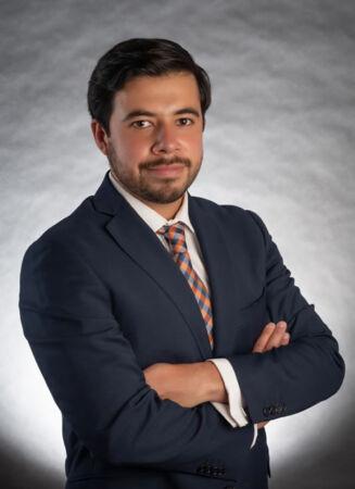 Ricardo Mendoza Perea